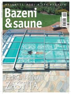 Bazeni i saune 2017