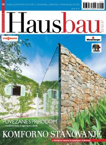 Hausbau br.98 (11/12 2017)